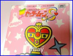 Sailor Moon S Christmas Tree RARE Official Bandai Vintage 1994 From Japan