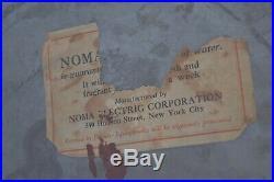 Vintage 1926 Noma Christmas Tree Stand