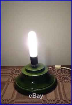 Vintage 23 Ceramic Light Up Christmas Tree 1973. MUST SHIP SOON
