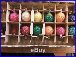 Vintage Christmas Tree Lights 1920's