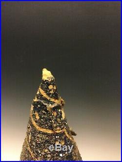 Vintage Criterion Econolite Merrie Merrie Roto-Vue Christmas Tree Motion Lamp