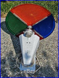 Penetray 12 Inch Motorized Color Wheel Light for Aluminum ...
