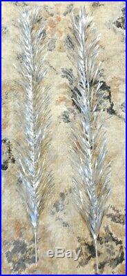 Vintage Regal Sapphire 6 Ft Christmas Tree