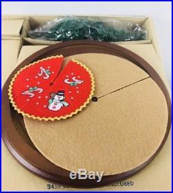 Westrim Mini Glass Beaded Christmas Tree Starter Kit Ornaments NIB VTG 1999